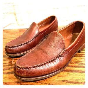 Allen Edmonds - Sanibel Loafer - Size 11 1/2 B